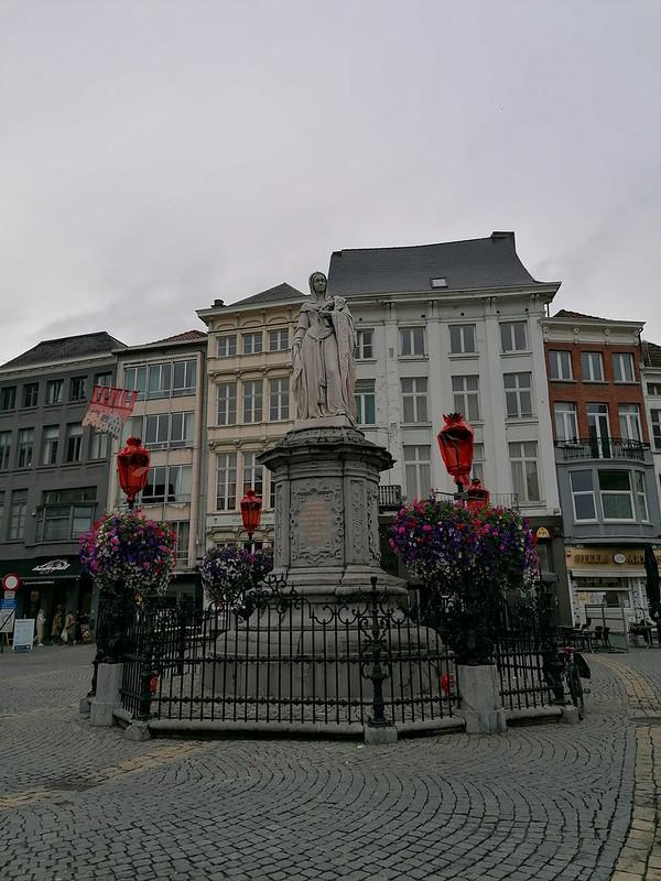Rincones de Mechelen
