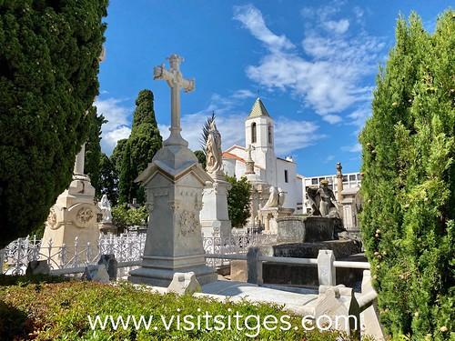 Programa Cementerios de Sitges 2020