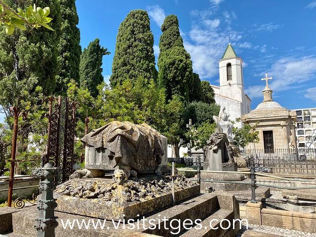 Cementiri de Sitges