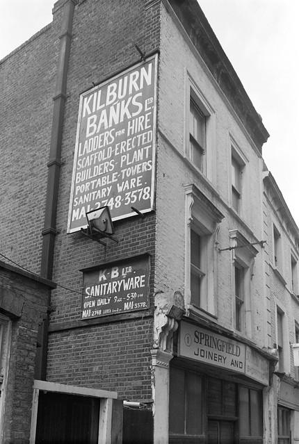Kilburn Banks Ltd, Springfield Joinery, off Kilburn High Rd, Kilburn, Brent, 198888-5m-54-positive_2400