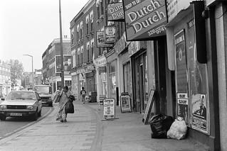 Willesden Lane, Brondesbury, Brent, 1988 88-5l-26-positive_2400