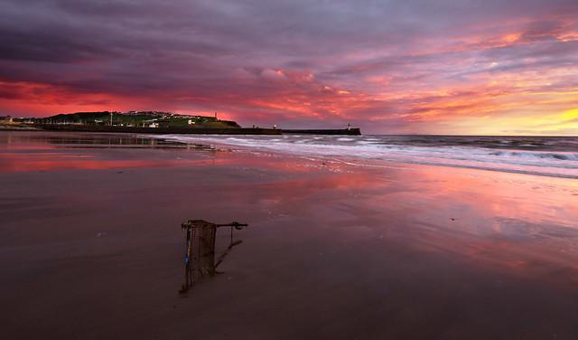 Northshore sunset