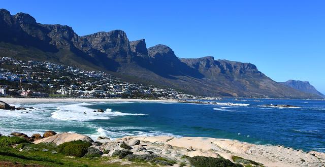 CLIFTON - Cape Town