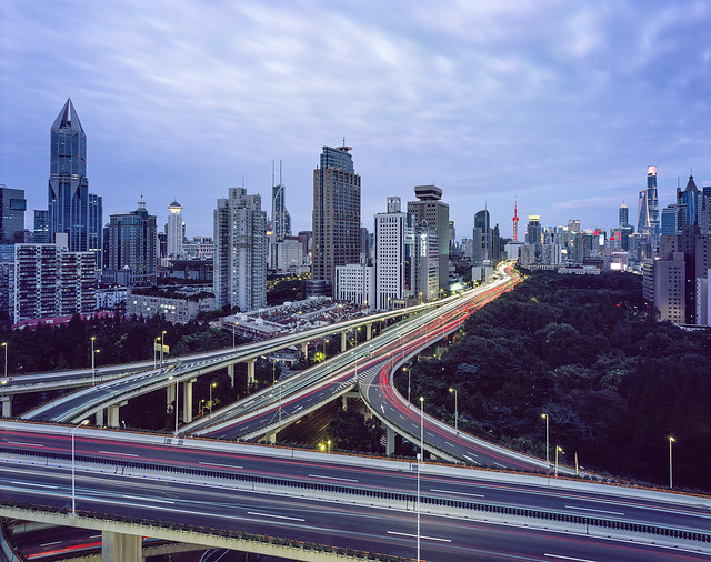 Shanghai Julu Road Provia 100F 0001 - 05-Oct-2020