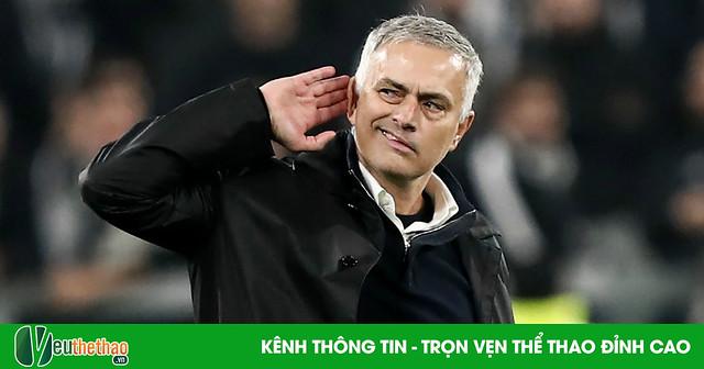 Không chỉ bóng đá, Mourinho còn chứng tỏ tài năng của mình ở lĩnh vực tài chính