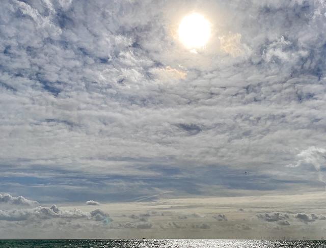 Brighton Skies