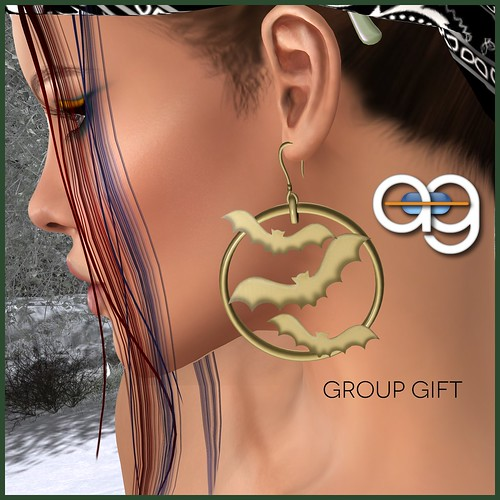 Halloween group gift from Altamura