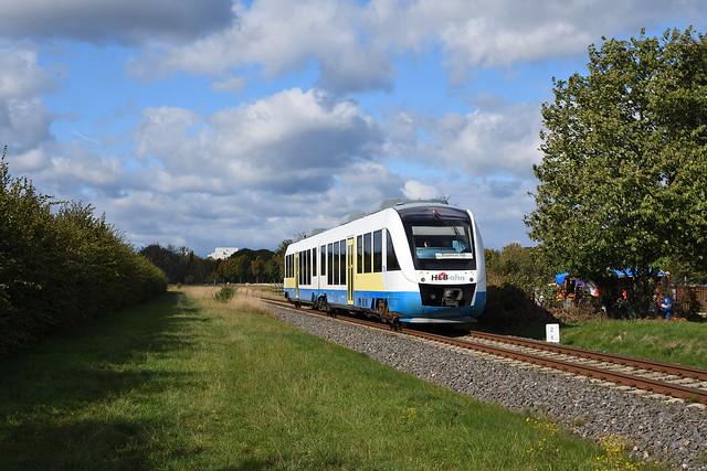 HLB 648 300 (VT 706) Frankfurt-Unterliederbach