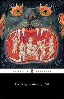 The Penguin Book of Hell - Scott G Bruce