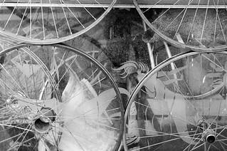 Joe's Used Ballbearing Emporium, Malvern Rd, West Kilburn, Westminster, 198888-5l-31-positive_2400