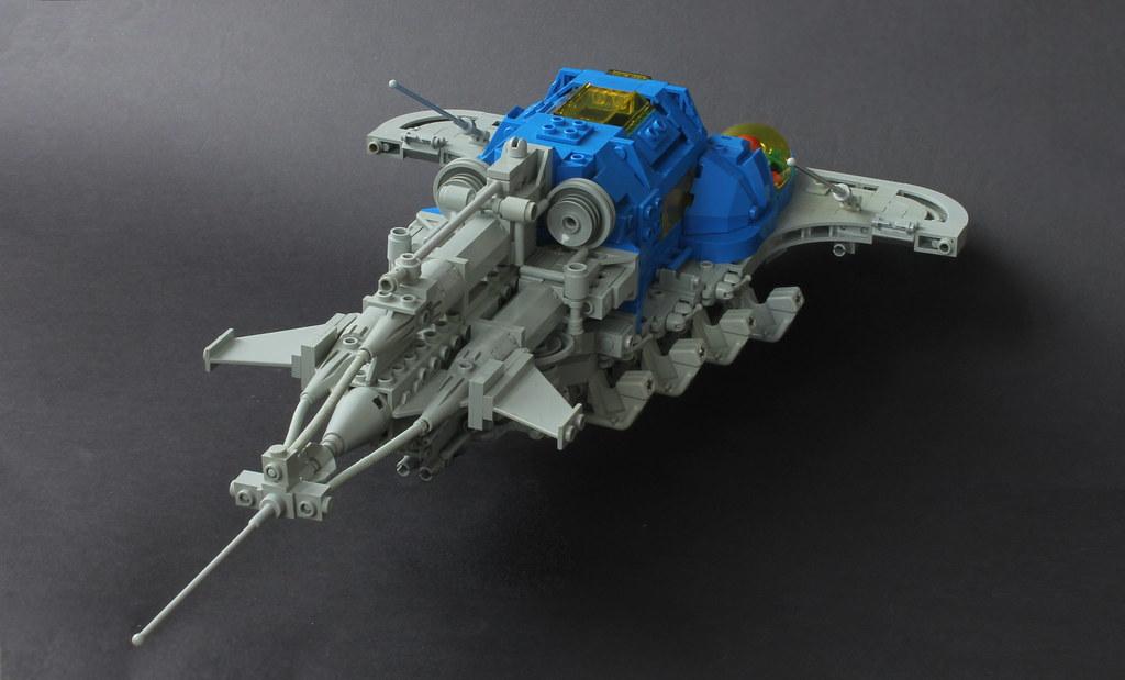 LL-856 Hammerhead
