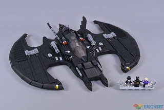Review: 76161 1989 Batwing