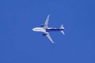 A320neo F-WWDM MSN10011 (VT-WJV)