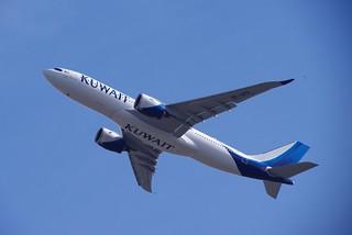 A330-841 MSN1969 F-WWCL (9K-APG)