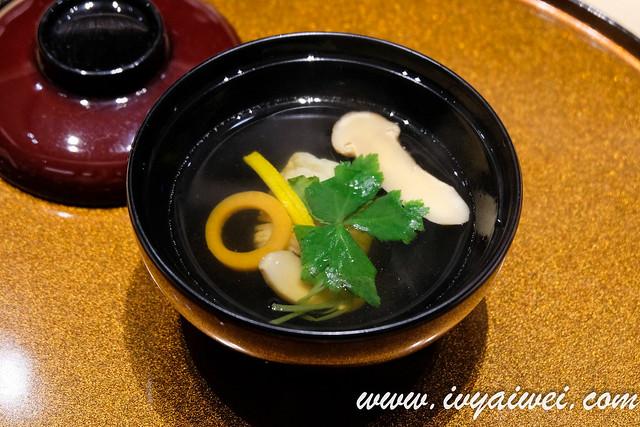 kampachi autumn kaiseki (13)