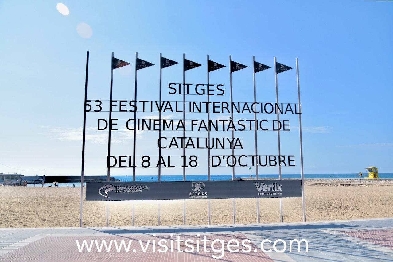 Sitges Film Festival 2020