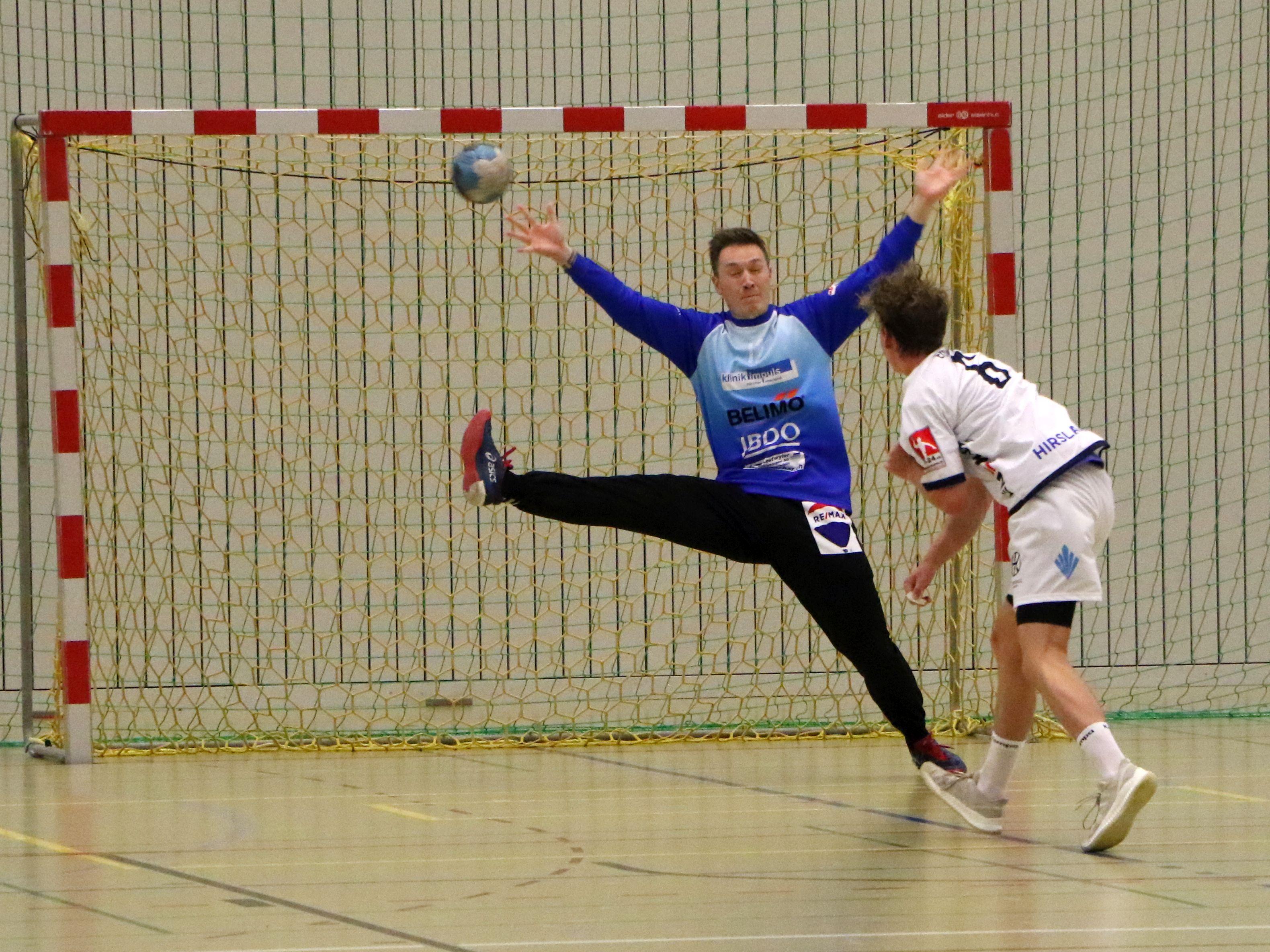 2020/10/03 M2-02 SG Handball ZO - SG Küsnacht / GC