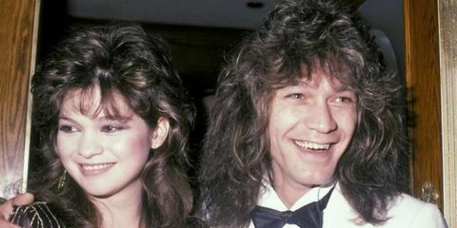 Gitaris Rock Legenda Eddie Van Halen Meninggal Dunia Sebab Kanser