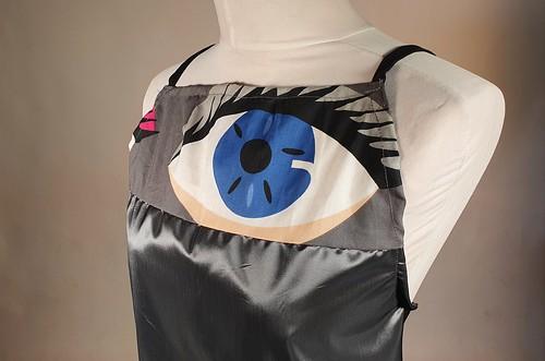 The art of apron