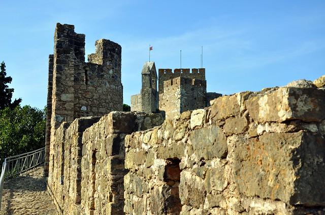 Tomar - Castelo dos Templários
