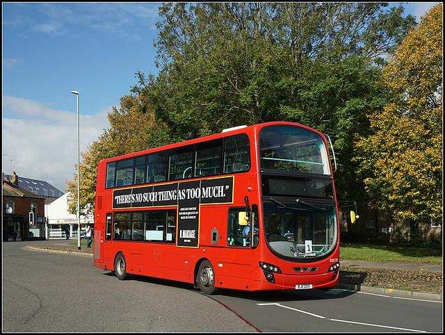 Stagecoach 80078