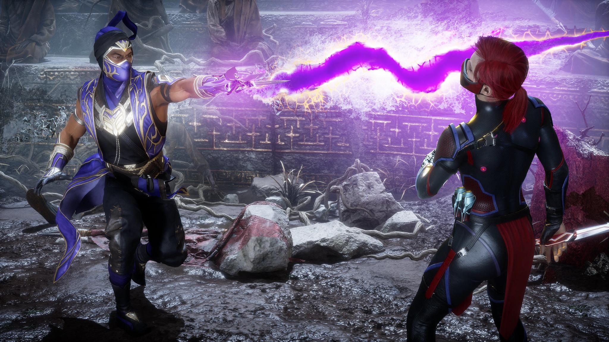 Mortal Kombat 11 PC, PS4, XONE, Switch Games Image 13/17, NetherRealm Studios , Warner Bros. Interactive Entertainment