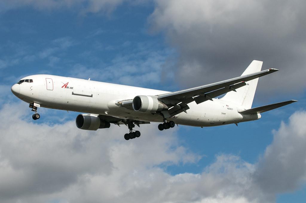 Boeing 767 - ABX Air - N226CY