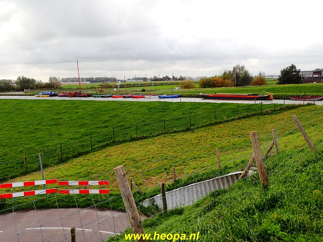 2020-10-07          Rijswijk Rs80      25 Km   (19)