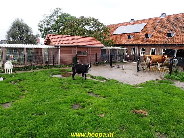 2020-10-07          Rijswijk Rs80      25 Km   (3)