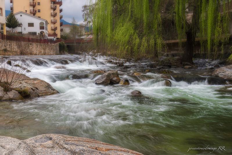 Arenas De San Pedro (Ávila)