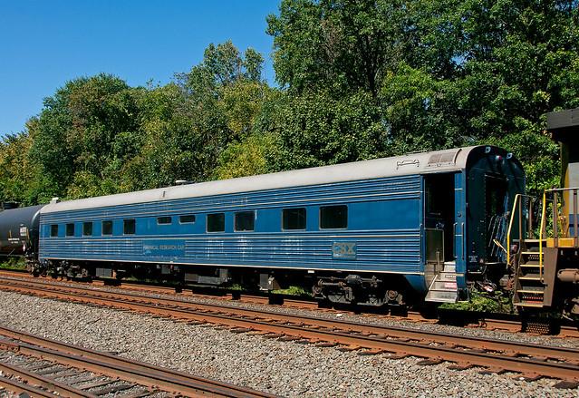 WofA Streamliner Survivor