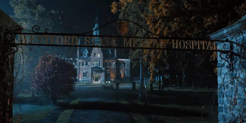 Westford Estate Mental Hospital