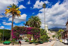 Gualaceo, Ecuador  🇪🇨