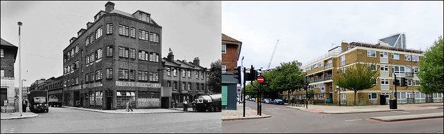 St George`s Road`1958-2020