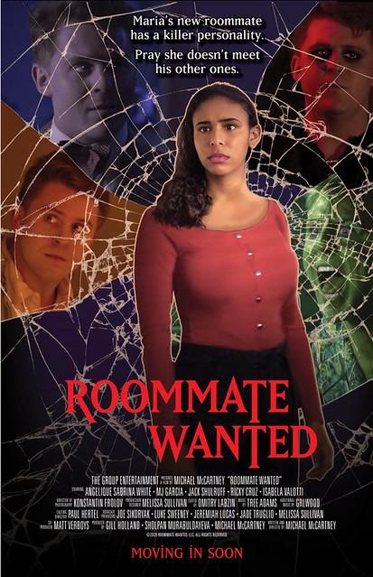 RoommateWantedPoster