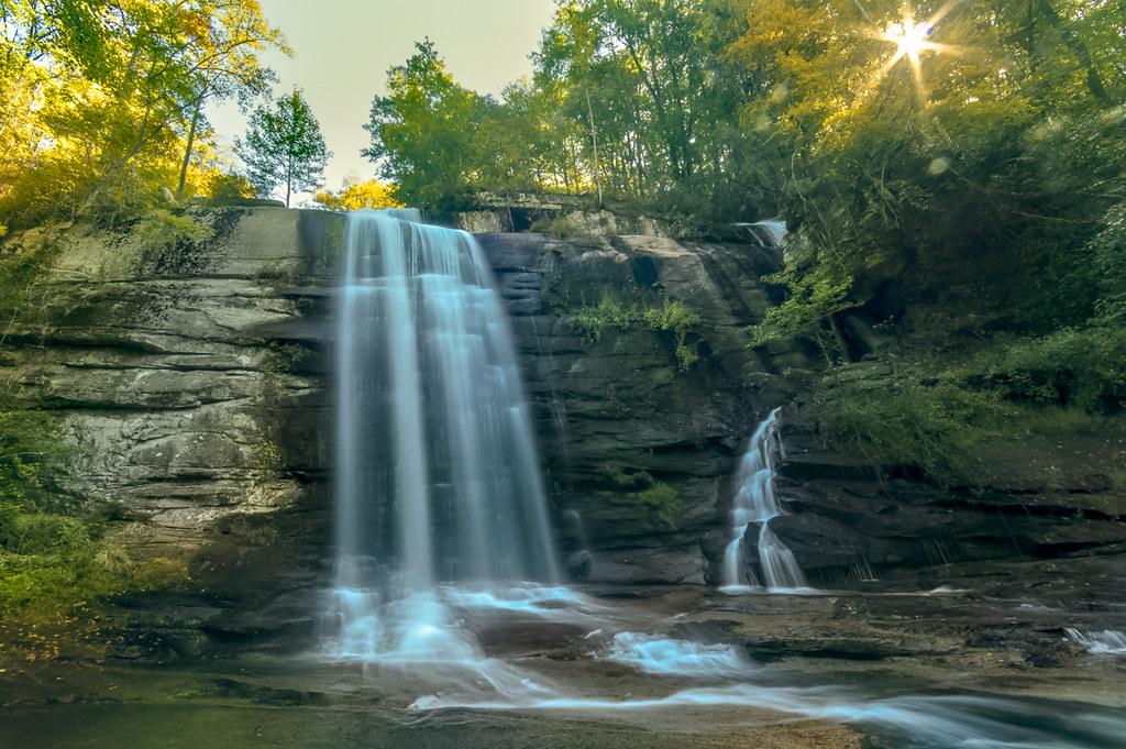 Twin Falls (1)