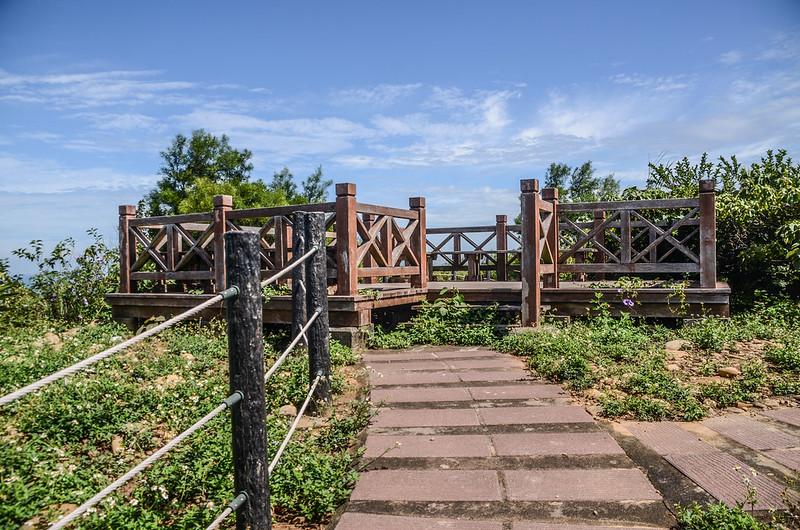 新埔嶺頂步道 (2)