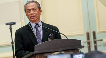 Malaysian prime minister tests negative for COVID-19