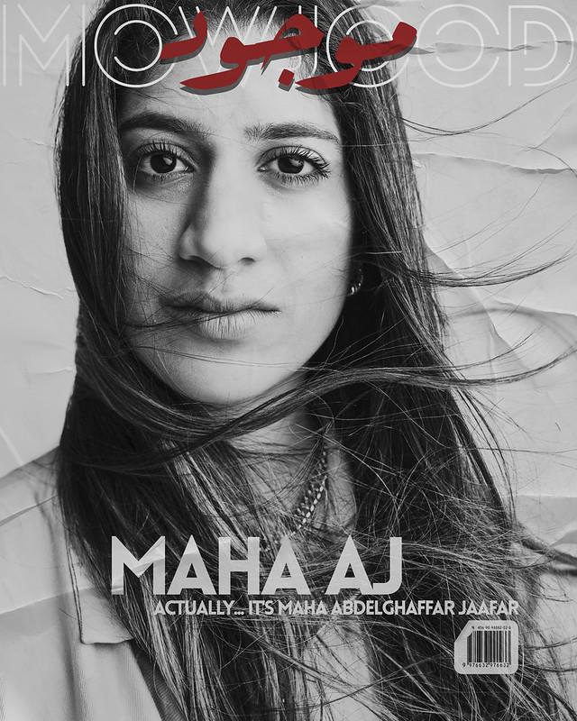 Mowjood - Maha AJ