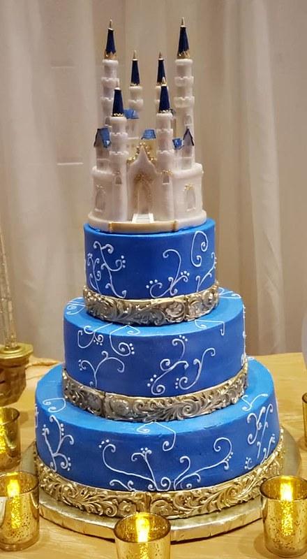 Cake by KK's Cakes & Cookies