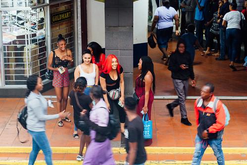 adamcohn jamaica mandevillejamaica shoppingmall streetphotographer streetphotography