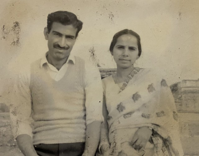 City Special - Obituary of a Retired School Teacher Who Died of COVID-19, Faridabad