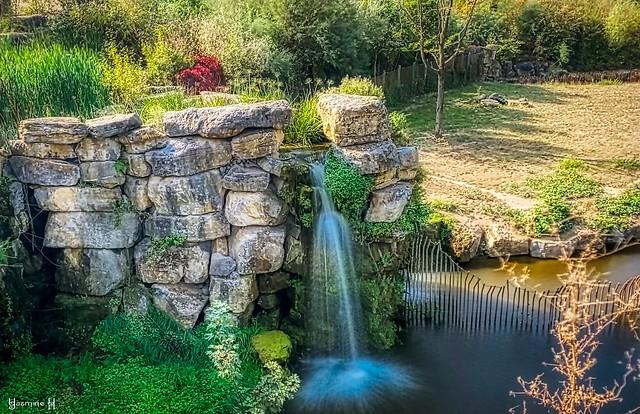 #Waterfall  - 8940