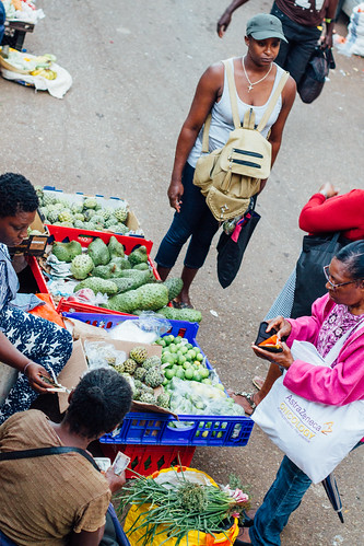 adamcohn jamaica mandevillejamaica buying market streetphotographer streetphotography vegetables