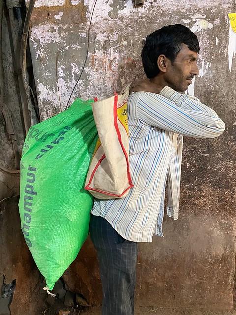 Mission Delhi - Shakir Husain, Central Delhi