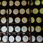 Appleton Rum Barrels, Vauxhall Jamaica