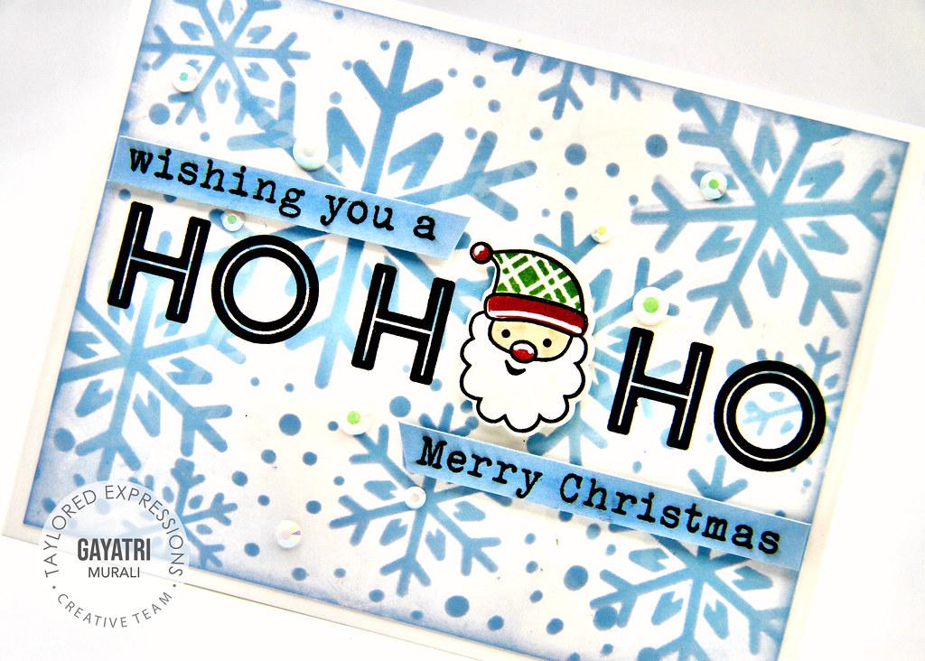 Christmas card #3 closeup4