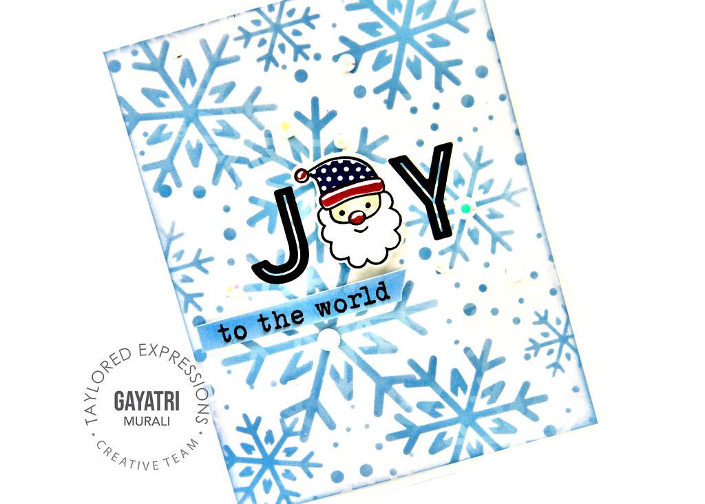 Christmas card #4 closeup3