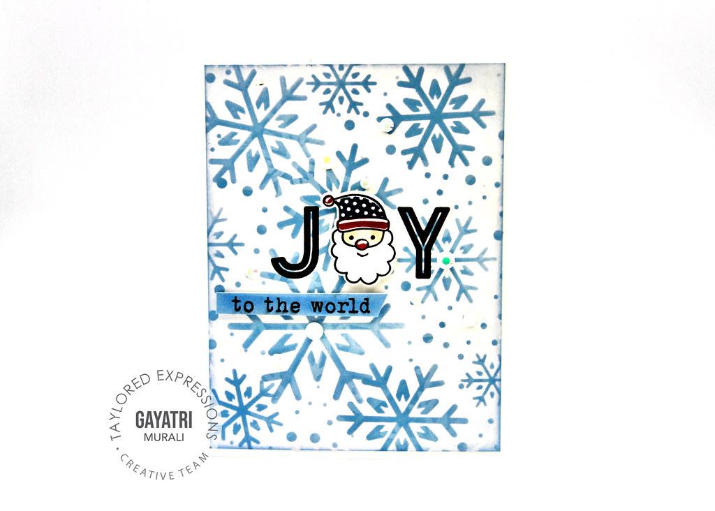 Christmas card #4 closeup2