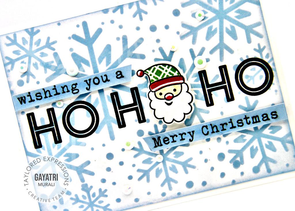Christmas card #3 closeup3